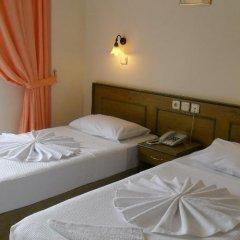 Отель Liman Apart комната для гостей фото 3