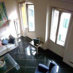 Отель La Terrazza San Lorenzo Италия, Флоренция - отзывы, цены и фото номеров - забронировать отель La Terrazza San Lorenzo онлайн комната для гостей фото 3