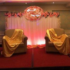 Corp Executive Hotel Doha Suites развлечения