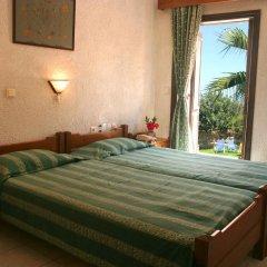 Апартаменты Iliostasi Beach Apartments 2* Студия с различными типами кроватей фото 2