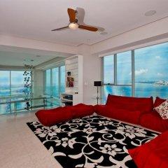 Отель Vallarta Penthouse комната для гостей фото 4
