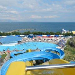 Harsnaqar Hotel Complex&Water World бассейн