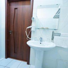 Мастер Отель Дубровка 3* Улучшенный номер фото 4