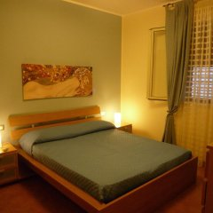 Отель Le Mimose - Holiday Home Апартаменты фото 2