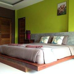 Отель In Touch Resort 3* Номер Делюкс с различными типами кроватей
