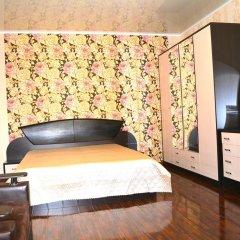 Гостиница Gostevoy dom Devid Студия с различными типами кроватей фото 2
