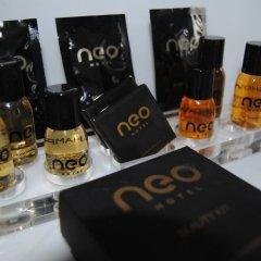 Neo Hotel (ex. Cdh Milano Niguarda) 4* Номер Комфорт фото 4