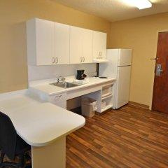 Отель Extended Stay America - Detroit - Farmington Hills 2* Студия с 2 отдельными кроватями фото 3