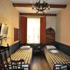 Гостевой дом Огниво 3* Стандартный номер с 2 отдельными кроватями фото 5