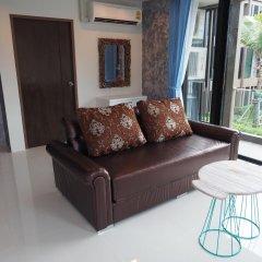 Отель Pixel Cape Panwa by Nongrit комната для гостей фото 5