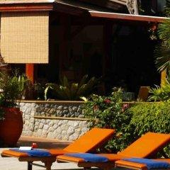 Отель Safari Beach Hotel Таиланд, Пхукет - 1 отзыв об отеле, цены и фото номеров - забронировать отель Safari Beach Hotel онлайн фото 5