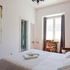 Sunset Destination Hostel Кровать в общем номере с двухъярусной кроватью фото 5