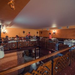 Гостиница Кристалл Палас гостиничный бар