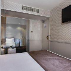 Отель Longchamp Elysées 3* Стандартный номер с различными типами кроватей фото 2