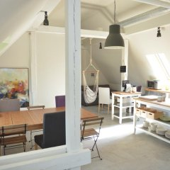 Five Point Hostel комната для гостей фото 3