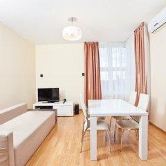 Апарт Отель Лукьяновский Апартаменты с 2 отдельными кроватями фото 7