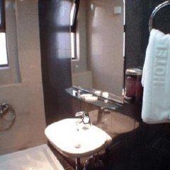Hotel Niki Piraeus 2* Люкс с различными типами кроватей фото 4