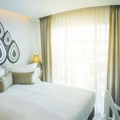 Anajak Bangkok Hotel 4* Улучшенный номер с различными типами кроватей фото 3