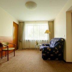 Гостиница Спутник 3* Улучшенный номер с различными типами кроватей фото 21
