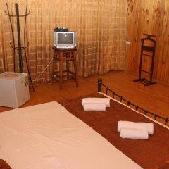 Отель Nitsa Номер категории Эконом с различными типами кроватей фото 4