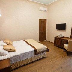 Гостевой Дом Inn Lviv 4* Стандартный номер фото 9
