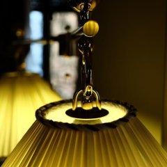 Отель IH Hotels Milano Regency 4* Стандартный номер с различными типами кроватей фото 4