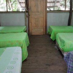 Отель La Moskitia Ecoaventuras Гондурас, Луизиана Ceiba - отзывы, цены и фото номеров - забронировать отель La Moskitia Ecoaventuras онлайн комната для гостей фото 2