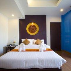 Отель Korbua House 3* Стандартный номер с различными типами кроватей фото 4