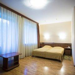 Отель Солярис 4* Стандартный номер фото 24