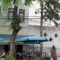 Monastery Cave Hotel Турция, Мустафапаша - отзывы, цены и фото номеров - забронировать отель Monastery Cave Hotel онлайн фото 5