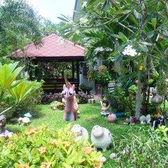 Отель Nadapa Resort фитнесс-зал
