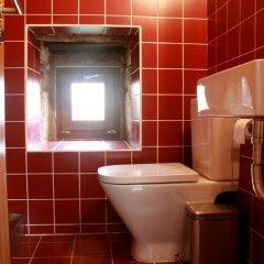 Отель Casas do Fantal Апартаменты разные типы кроватей фото 5