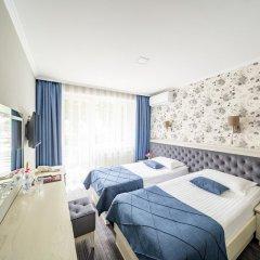 Гостиница Євроотель 3* Стандартный номер с различными типами кроватей фото 5