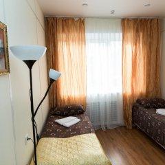 Мини-Отель Петрозаводск 2* Стандартный номер с различными типами кроватей фото 16