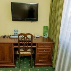 Гостиница Ставрополь 3* Люкс с различными типами кроватей фото 6