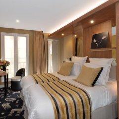 Отель Best Western Le 18 4* Стандартный номер фото 4