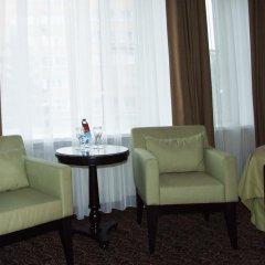 Гостиница Арбат 3* Номер Комфорт с двуспальной кроватью фото 3