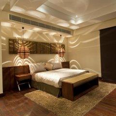 Отель Montgomerie Links Villas 4* Вилла с различными типами кроватей фото 2