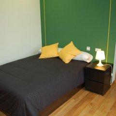 Отель Hosteria El Laurel комната для гостей фото 4