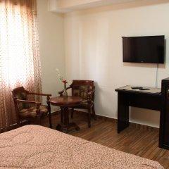 Отель Sohoul Al Karmil Suites 3* Студия с различными типами кроватей фото 2