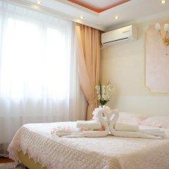 Гостиница на Окской 3* Люкс с различными типами кроватей фото 11
