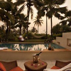Отель Taj Exotica 5* Вилла фото 10