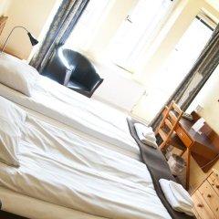Отель Hotell Robinson Швеция, Гётеборг - отзывы, цены и фото номеров - забронировать отель Hotell Robinson онлайн в номере