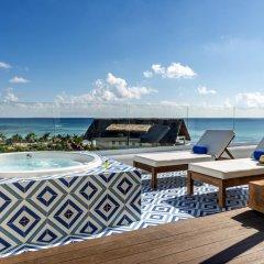Отель Ocean Riviera Paradise All Inclusive 5* Люкс с различными типами кроватей фото 4