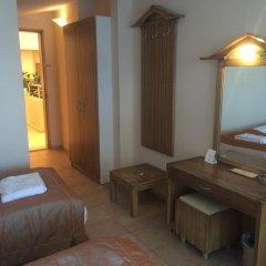 Отель Club Nergis Beach Мармарис комната для гостей фото 2
