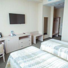Отель Мелиот 4* Стандартный номер фото 26
