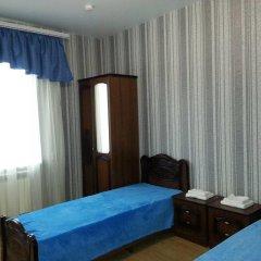 Гостевой Дом Корона Номер категории Эконом с различными типами кроватей