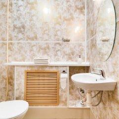 Отель Жилые помещения Кукуруза Казань ванная фото 2