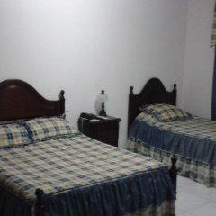 Отель Hospedaria JSF 2* Стандартный номер с различными типами кроватей фото 5