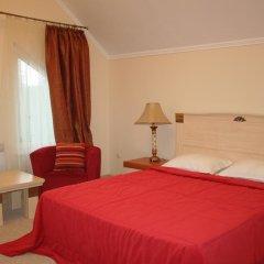 Гостиница Буковель 3* Улучшенное шале с различными типами кроватей фото 4